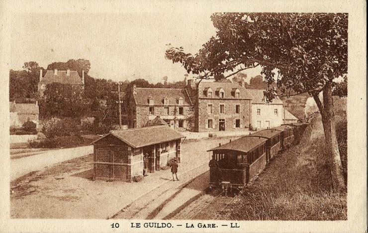 Le guildo gare 2